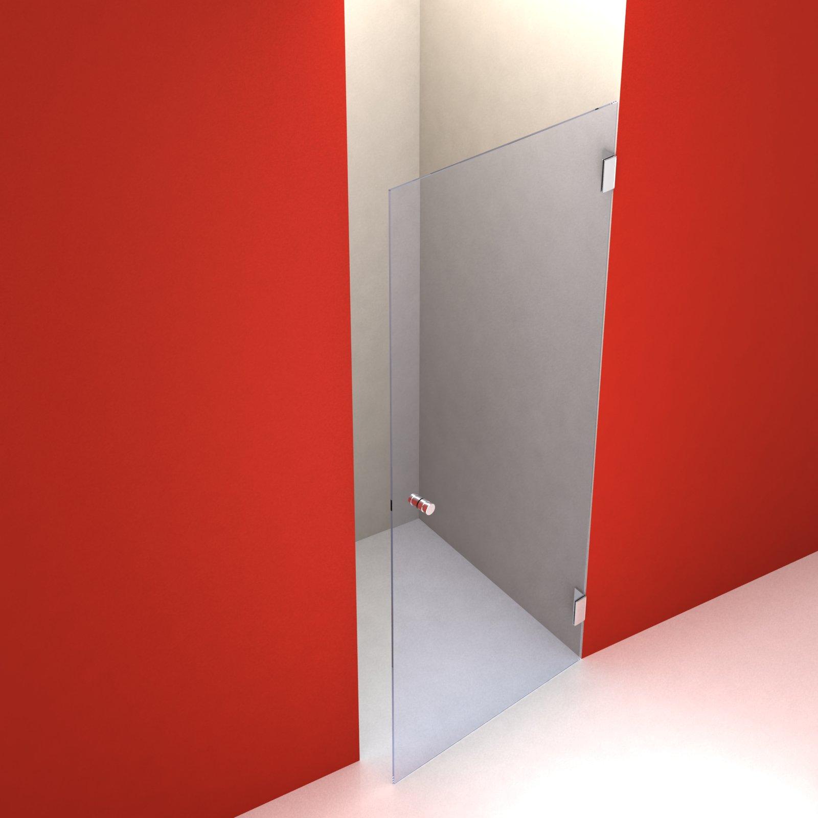 typ 101 aus glas duschkabinen duschw nde. Black Bedroom Furniture Sets. Home Design Ideas