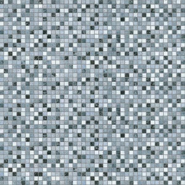 Mosaico Aquamarin